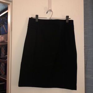 Express women's business skirt